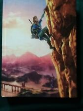 Legend of Zelda: Breath of the Wild  Guide 2017. &  Songbird Ocarina