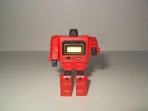 transformers robot watch