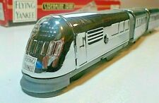 Wind Up Train