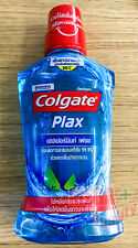 500ml Colgate Oral Care Mouthwash Peppermint Fresh Alcohol Free Anti-Bacteria