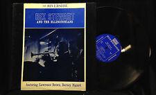 Rex Stewart-And The Ellingtonians-Riverside 144-MONO