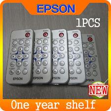 Remote Control FOR EPSON EB-S82 EB-824 EMP-825 H311B H311A H310A H309A #D1765 LV