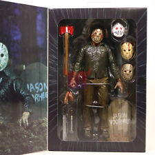 NECA Friday the 13th Jason Voorhees Ultimate Part 5 7