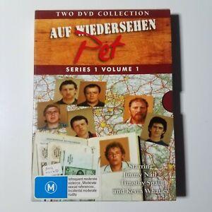 Auf Wiedersehen, Pet: Series 1 Volume 1 | DVD TV Series | Jimmy Nail, Tim Healy