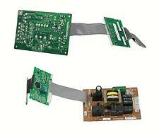 Sharp Microwave Relay Control Board, CPWBFB076MRU0, Genuine OEM, NEW