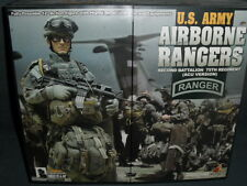 Hot Toys 1/6 scale U.S Army Airborne Rangers Second Battalion 75th Regiment  ACU