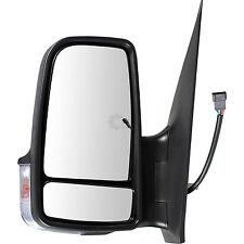 Außenspiegel kpl. links Mercedes Sprinter 906 Bj. 06-13 / VW Crafter Bj. 06->>