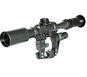 SALE!!! ORIGINAL Russian Sight NPZ PSO PO 6x36 Rangefinder Reticle