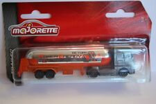 Majorette 212053150 - Cars & Trailer - Man Tgx Tank-Sattelzug - Power Energy