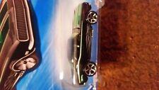 '67 CAMARO -PAINTED ENGINE VARI.- #8/10-HOT WHEELS 2010-MUSCLE MANIA-VHTF- RARE