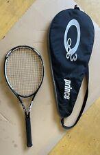 prince o3 white Tennisschläger