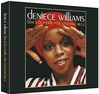 Deniece Williams - Black Butterfly - The Essential Niecy [CD]
