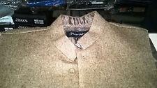 AFGHAN WAISTCOAT WOOL Woolen Shalwar Kameez Koti Coat Gilet Mens Waskat Vaskat