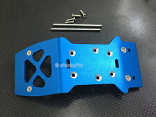 Alloy Rear Skid Plate for HPI Mini Savage XS Flux