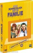 EINE SCHRECKLICH NETTE FAMILIE, Season 3 (3 DVDs) OVP