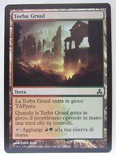 4X Torba Gruul - Gruul Turf - GPT - Patto delle Gilde - EXC ITA - MTG