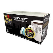 San Francisco Bay French Roast 160 One Cup  K-Cups Coffee New! +Free Shipping!