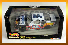 1997 Hot Wheels Racing Pro KYLE PETTY #44 BLUES BROTHERS 1:24 Diecast Stock Car