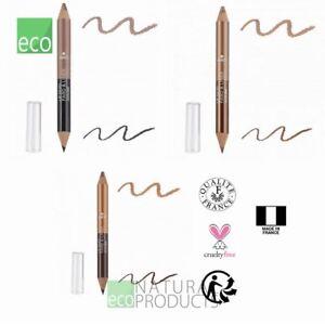 Avril Organic 2-in-1 Eyeshadow & Liner Pencil