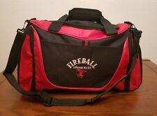 FIREBALL CINNAMON WHISKY HOLDAL / SHOULDER BAG NEW