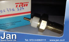 TRW Citroen GS A 1.3 Talbot Solara 1.3 oil pressure switch 75460576 95495376
