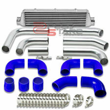 RACE TURBO FRONT MOUNT INTERCOOLER+PIPING FOR 07-08 HONDA FIT/JAZZ GD3 L15A1 2WD