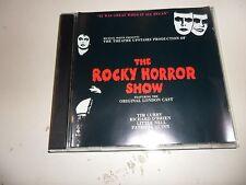 CD  The Rocky Horror Show von Various (1988)