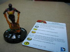 Nr 021 WILDFIRE     / DC HEROCLIX