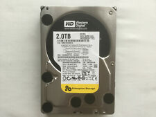"Western Digital RE4 WD2003FYYS 3.5"" 2TB 2000GB 10K 64MB SATA HDD without TRAY"