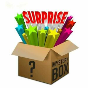 Suprise Family Box of Goodies, 10 items