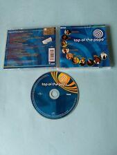 TOP OF THE POP CD 2004 BBC MUSIC 9824936 ITALY NUOVO NON SIGILLATO
