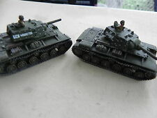 Flames of War  Russian   KV I  E x 2