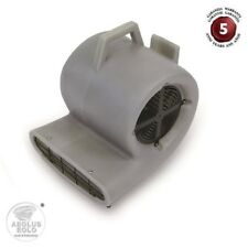 EOLO Soffiatore Professionale Asciugatore Termico Ricircolo Aria Portatile LP39