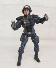 Marvel Universe 3.75 figure Strike Force Wolverine complete & excellent