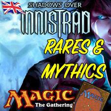 Magic the Gathering MTG Shadows Over Innistrad SOI Mythic Rares & Rare Cards NM