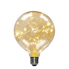 ES | E27 3w Vintage Line Filament G95 LED Lamp 4927740