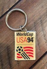 World Cup 1994 Usa Keychain