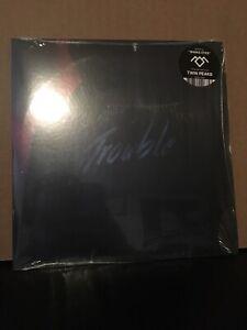 "Twin Peaks Trouble Snake Eyes Chromatics Italians Do It Better 7"" Vinyl OOP"
