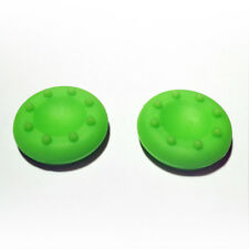 2x Thumb Stick Grips PS4 PS3 PS2 Xbox One 360 Wii U Controller Cover Cap - USA