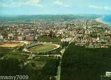 CARTOLINA VIAGGIATA=PESCARA - PANORAMA STADIO=1969