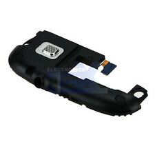 Black Loud Speaker/headphone Jack Assembly Flex for Samsung Galaxy S3 I9300