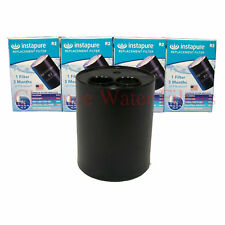 WATERPIK INSTAPURE R-2CB / R-2C 4 x REPLACEMENT FILTERS