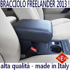 Bracciolo per Freelander 2-  2013 Land Rover -  anche tappeti in gomma e velluto