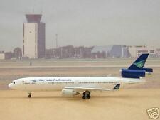 Garuda Indonesia MD-11 (EI-CDK), Dragon W., 1:400