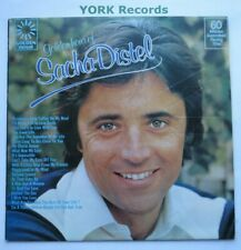 SACHA DISTEL - Golden Hour Of Sacha Distel - Ex Con LP Record Golden Hour GH 599