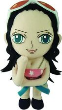 NEW Great Eastern GE-52724 One Piece New World - Nico Robin Stuffed Plush Doll