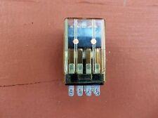 Allen-Bradley 700-HC14Z24-4 Relay 24VDC Red LED 1/10HP 3A 120VAC 50/60 Series A