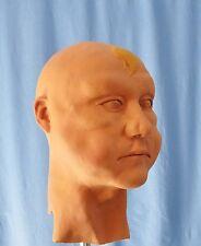 Jr Big Baby Foam Latex Mask Cosplay Halloween Masks