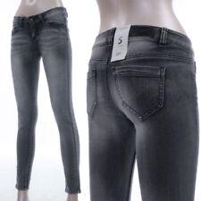Jeans da donna grigia VERO MODA in Denim