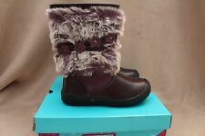 Girls Boots Size 9 Kids New with Box Free Post Shoes